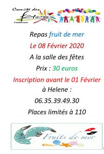 Repas fruit de mer 2020.2docx